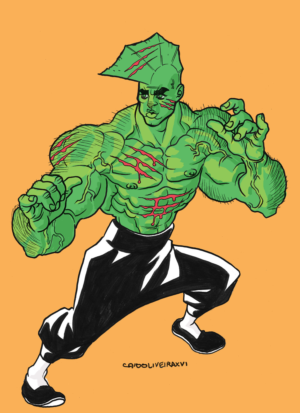 enter_the_savage_dragon_by_caiooliveira-d9ohnqh
